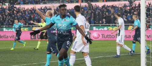 L'Inter mette nel mirino Zapata