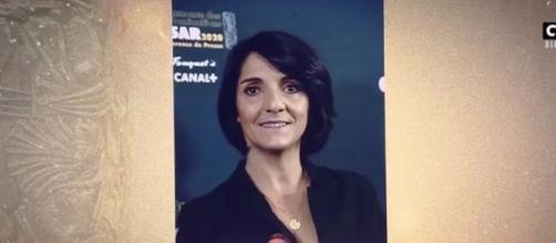 TPMP : Hanouna révèle le cachet de 130 000 euros gagné par Foresti aux César. Credit: C8 Capture