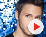 Beautiful, video messaggio da tutto il cast dopo lo stop, Scott Clifton: 'Tutto passerà'