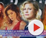 GF Vip, Antonella Elia al centro delle critiche