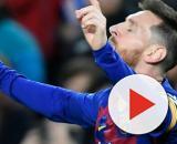 Medida anunciada por Lionel Messi visa ajudar funcionários dos clubes. (Arquivo Blasting News)