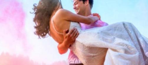 Anticipazioni tempesta d'amore, matrimonio tra Joshua e Denise