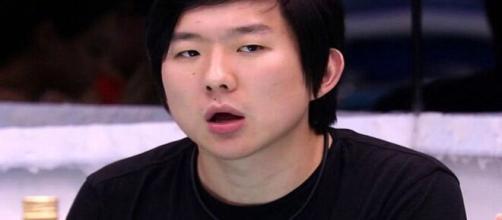 'BBB20': Pyong Lee é ameaçado de morte por fã de Felipe Prior. (Reprodução/TV Globo)