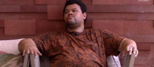 'BBB20': Babu se isola de Prior após novo desentendimento. (Reprodução/TV Globo)