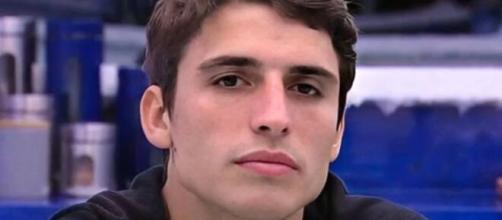 """""""BBB20"""": Felipe Prior é eliminado do reality show. (Reprodução/TV Globo)"""
