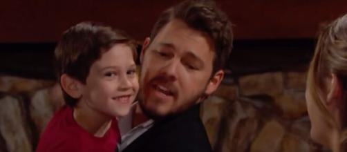 Beautiful, anticipazioni Usa: Liam scopre che Beth è viva grazie a Douglas.