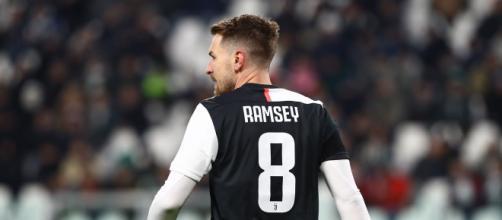 Calciomercato Juventus, possibile scambio Ramsey-Pogba