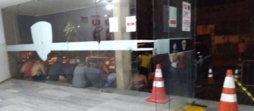 Pessoas foram presas após descumprirem quarentena. (Arquivo Blasting News)