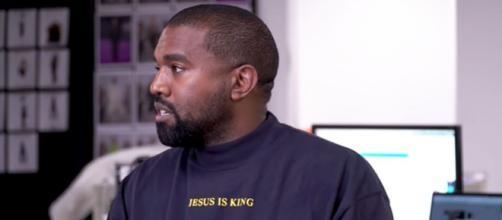 Fatos sobre a vida de Kanye West. (Reprodução/Youtube/BigBoyTV)