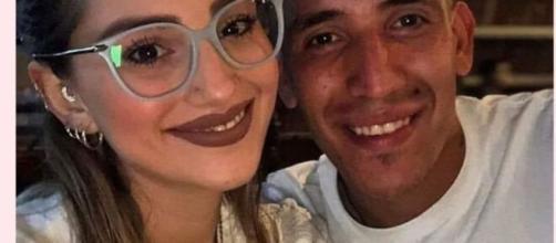 Grave lutto per Centurión: l'ex calciatore del Genoa ha perso la sua fidanzata di 25 anni.