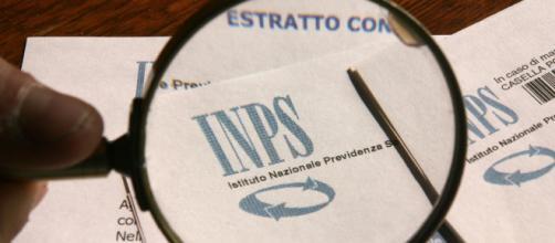 Inps, pensioni e Naspi pagate su conto corrente e carta prepagata.