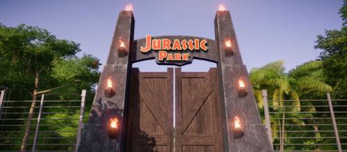"""""""Jurassic Park: O parque dos Dinossauros' é um dos grandes clássicos do cinema dos anos 1990. (Arquivo Blasting News)"""