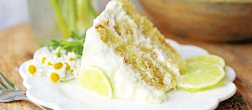 Key Lime Cake – Modern Honey - modernhoney.com