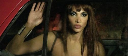 La serie de Los Javis quiere tratar quién era realmente Cristina Ortiz