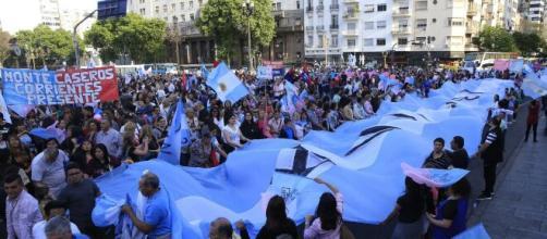Los argentinos, se unen en contra del coronavirus ... - com.ar