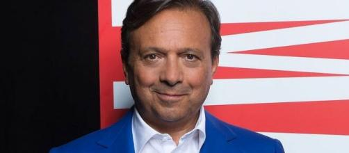 Piero Chiambretti è guarito dal coronavirus.