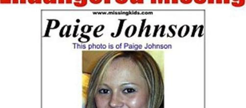 Usa, il giallo di Paige, scomparsa 10 anni fa: il corpo è stato rinvenuto in bosco