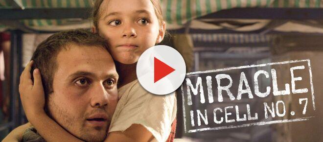 Miracle in Cell N°7 : la nouveauté Netflix qui a ému toute la toile