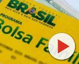 Beneficiário do programa Bolsa Família poderá receber a ajuda emergencial de R$ 600 devido aos problemas do coronavírus. (Arquivo Blasting News).