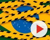 Coronavírus: o Brasil sofre as consequências causadas pelo vírus. (Arquivo Blasting News)