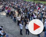 Desemprego aumentou antes de pandemia do novo coronavírus crescer. (Arquivo Blasting News)
