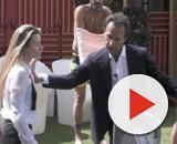 Grande Fratello Vip 4, Licia si rifiuta di abbracciare Antonella Elia: 'Lo decidiamo noi'.