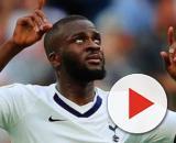 Mercato : le PSG garde un oeil sur Tanguy Ndombele. Credit : Instagram/spursofficial