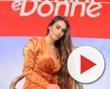 Veronica Burchielli avrebbe un flirt con l'ex della De Lellis: scambio di 'like' sul web.