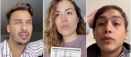 Babydriver, Aqababe, Laurent, Anaïs Camizuli et Astrid Nelsia entrent en guerre contre Snapchat.