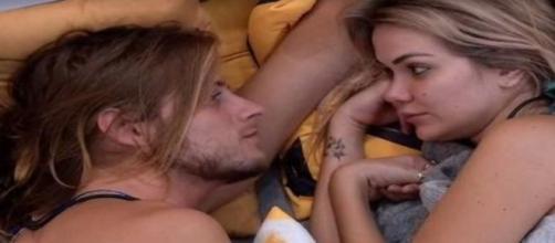 'BBB20': Daniel concede nova entrevista e pretende namorar Marcela depois do programa. (Reprodução/Tv Globo)