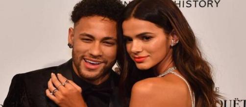 'BBB20': Neymar rebate crítica em comentário e diz que possui sentimentos por Bruna. (Arquivo Blasting News)