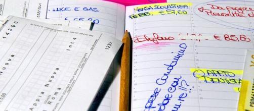 Bollette luce, acqua e gas: morosi al sicuro