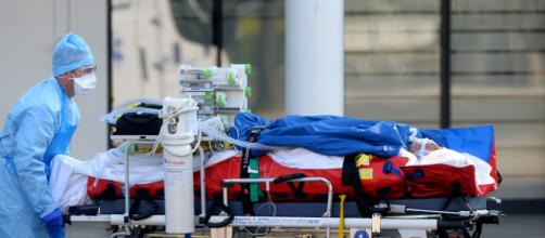 Coronavirus, chiude l'aeroporto di Parigi-Orly - foto di cnews.fr