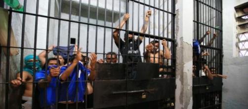 Covid-19: Detentos fazem rebelião em presidio com tentativa de ganharem liberdade. (Arquivo Blasting News)