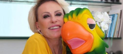 Fatos sobre a vida de Ana Maria Braga. (Reprodução/TV Globo/Instagram/@anamaria16)
