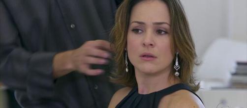 """Gabriela Duarte diverge da mãe, Regina Duarte, e diz: """"Fiquem em casa"""". (Arquivo Blasting News)"""