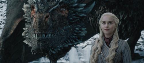 'Game Of Thrones': apesar do final considerado desastroso, é uma série considerada icônica. (Arquivo Blasting News)