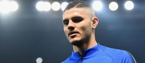 Inter, Tuttosport non esclude il ritorno di Icardi.