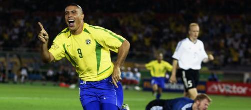 Jogador inglês disse que conheceu Ronaldo na farra. (Arquivo Blasting News).