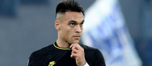L'Inter vorrebbe 'blindare' Lautaro Martinez.