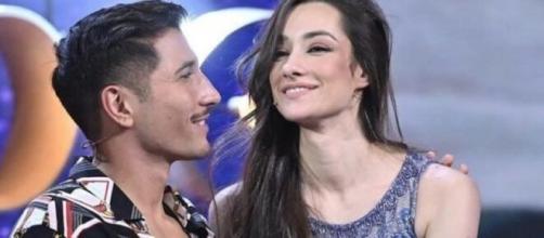 Los mensajes de Adara con Rodri no eran para romper la relación con Gianmarco. - vivafutbol.es