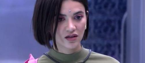 Manu conversa com Mari sobre jogo da discórdia. (Reprodução/TV Globo)