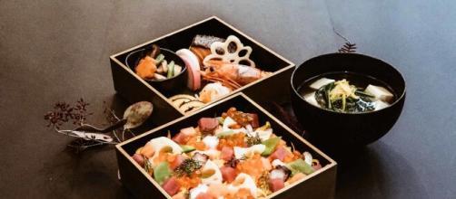 Manzo alla giapponese, un piatto delizioso.