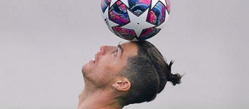 Mercato : le Real Madrid vise un futur 'meilleur que l'époque Ronaldo' (Crédit instagram/cristiano)