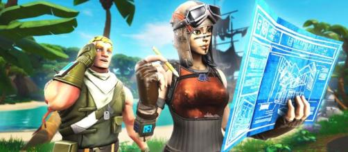 """New """"Fortnite"""" patch is coming on March 31. [Image Credit: In-game screenshot]"""