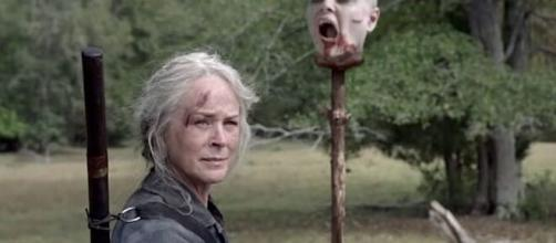 Recensione The Walking Dead 10x14