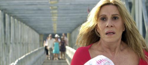 'Senhora do Destino' foi um dos maiores sucessos de audiência da Rede Globo. (Arquivo Blasting News)