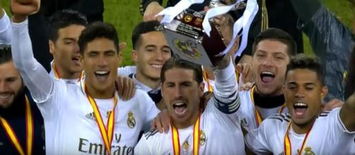 Sergio Ramos potrebbe essere il prossimo acquisto della Juventus.