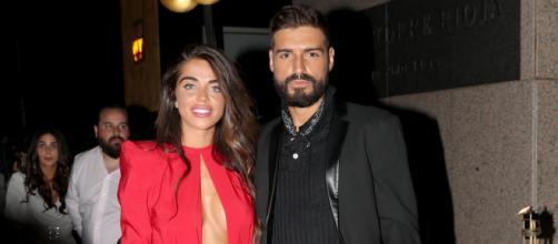 Violeta Mangriñan y Fabio Collorichio han roto tras un año de noviazgo