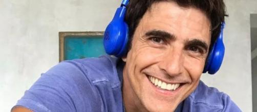 """Após foto, Reynaldo Gianecchini dispara: """"Não assumi que sou gay. Falei que sou tudo"""". ( Reprodução/Instagram )"""